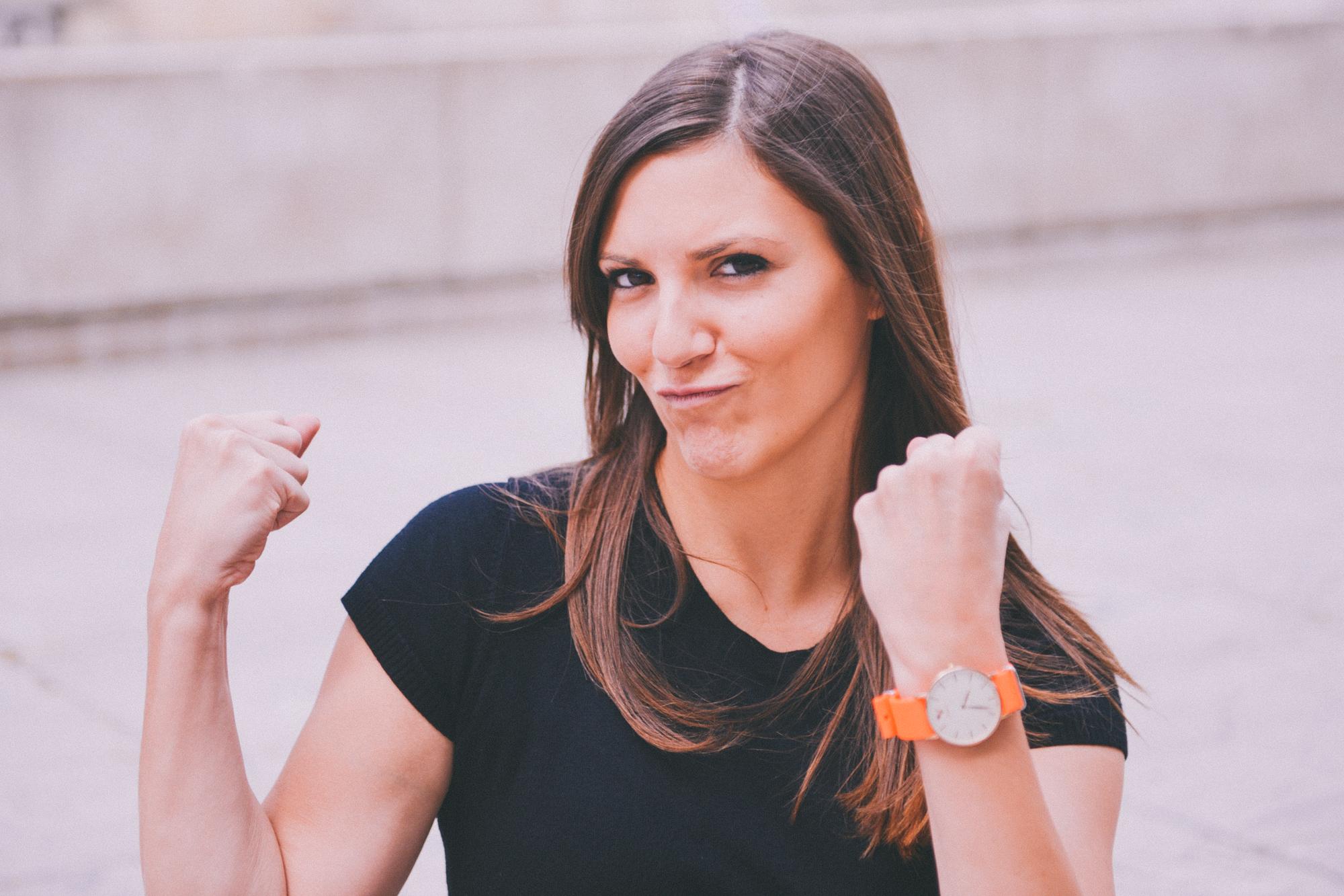 montre personnalisable charlie watch