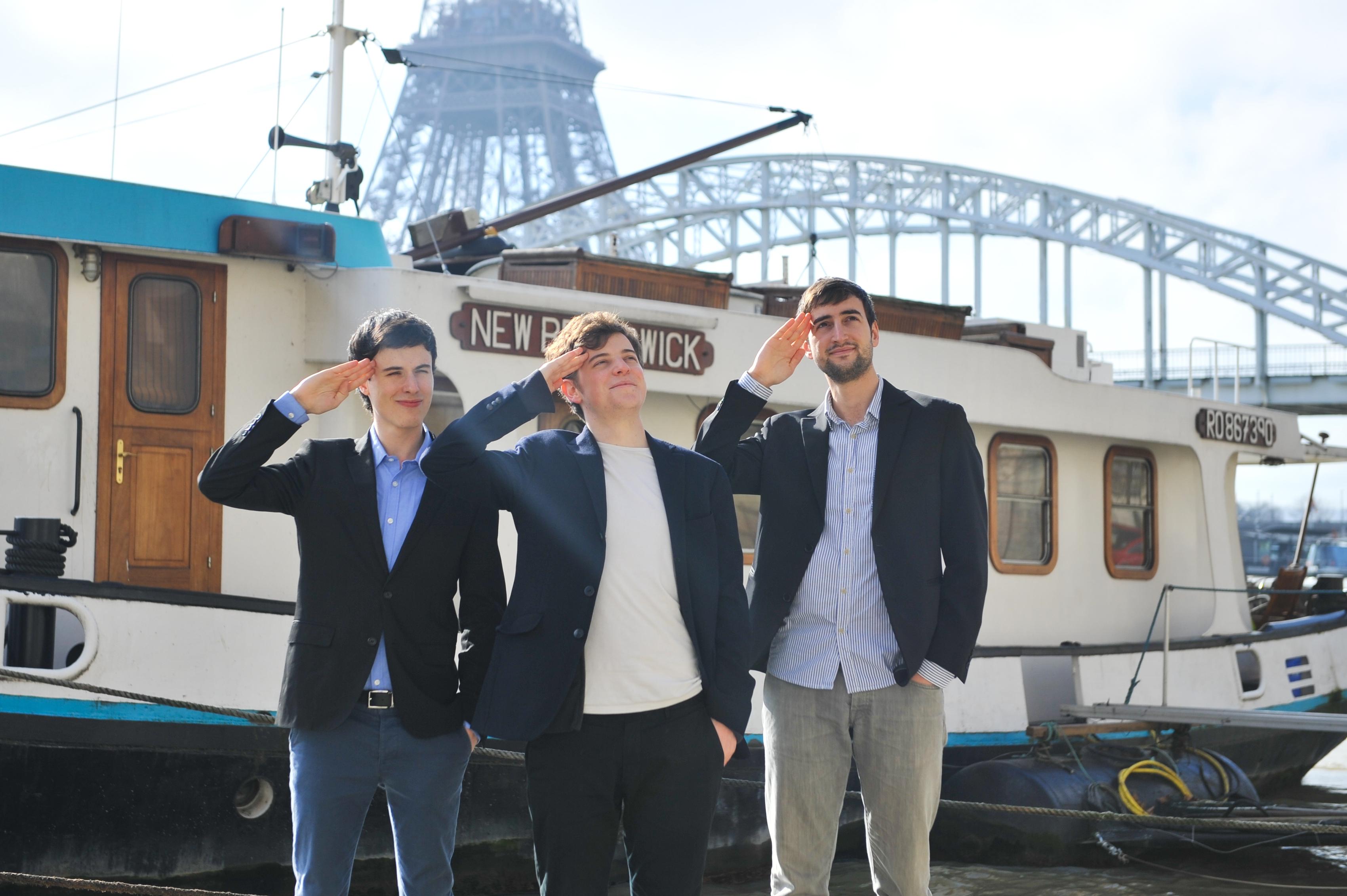 Merci Capitaine x Essec Ventures x Les Chics Types photographe professionnel-6