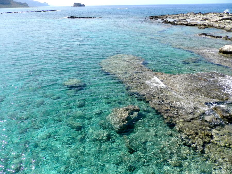 7 jours en crete