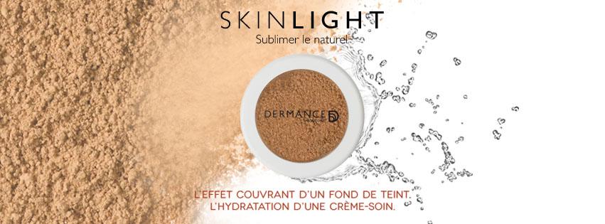 skinlight dermance