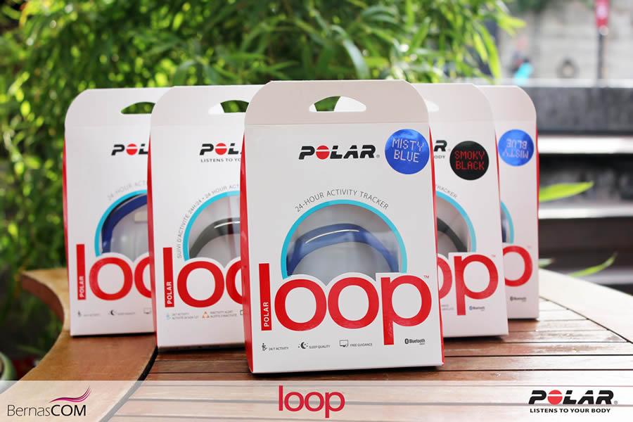 POLAR Loop Avec Laury Thillmann