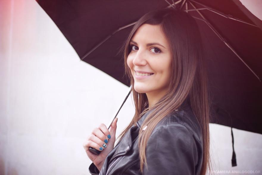 aimer la pluie
