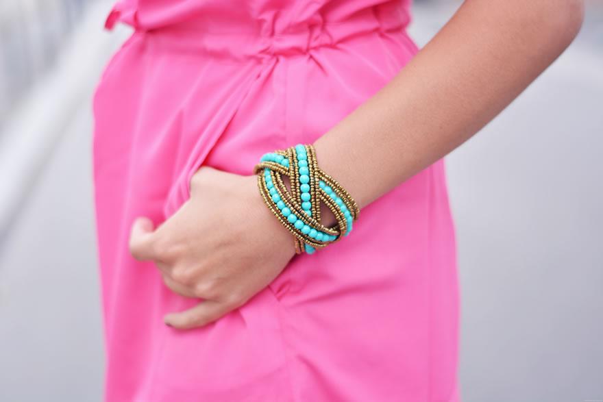 bracelet planet bracelet