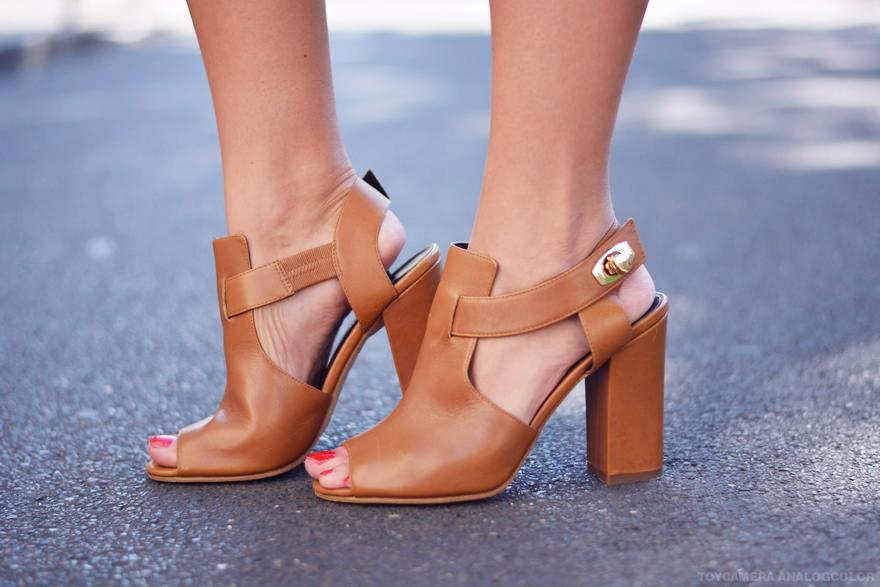 sandales camels