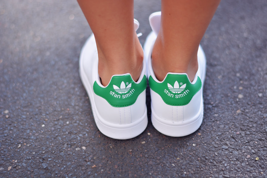 stan smith pas cher
