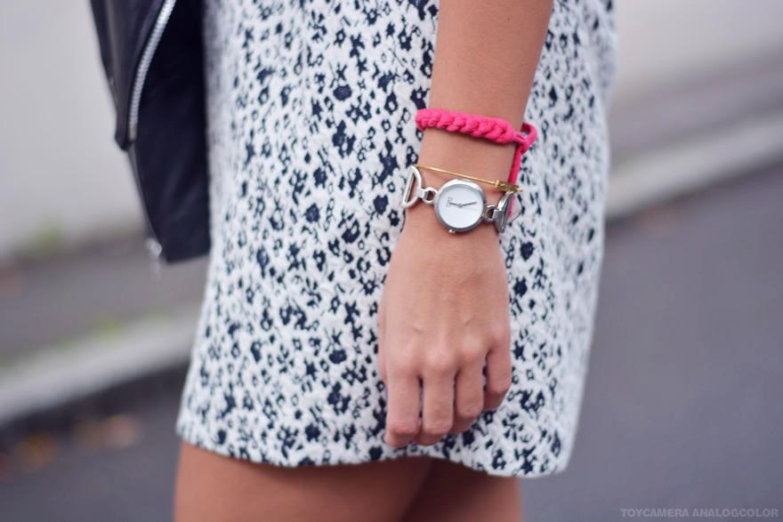 accumulation de montres