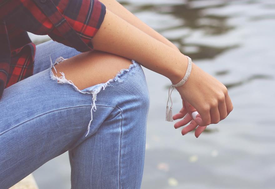 bracelet argent nusa