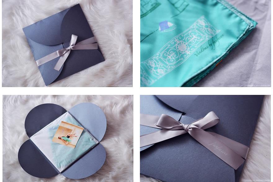 foulards en soie fanfaron