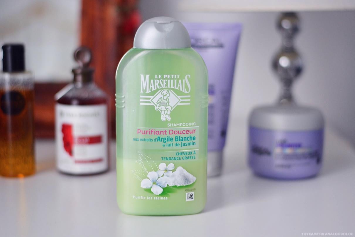shampoing argile douce