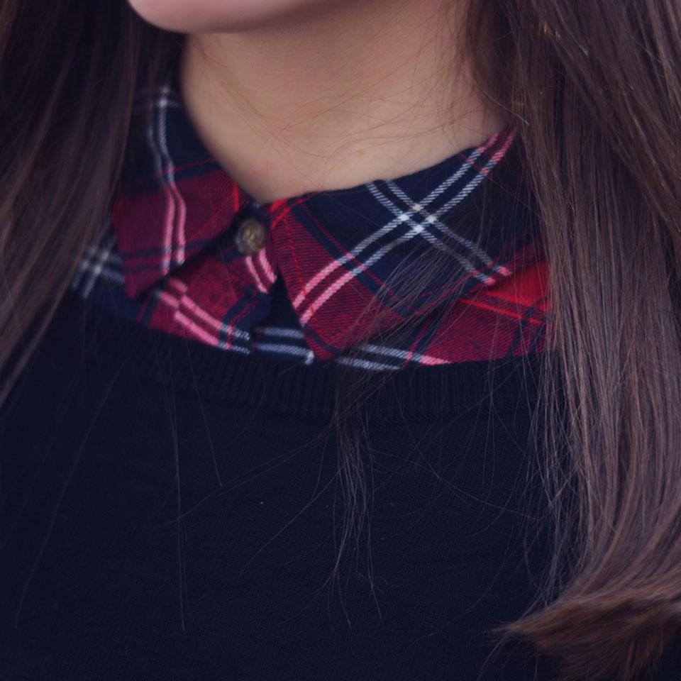 chemise-a-carreau-rouge-et-rose