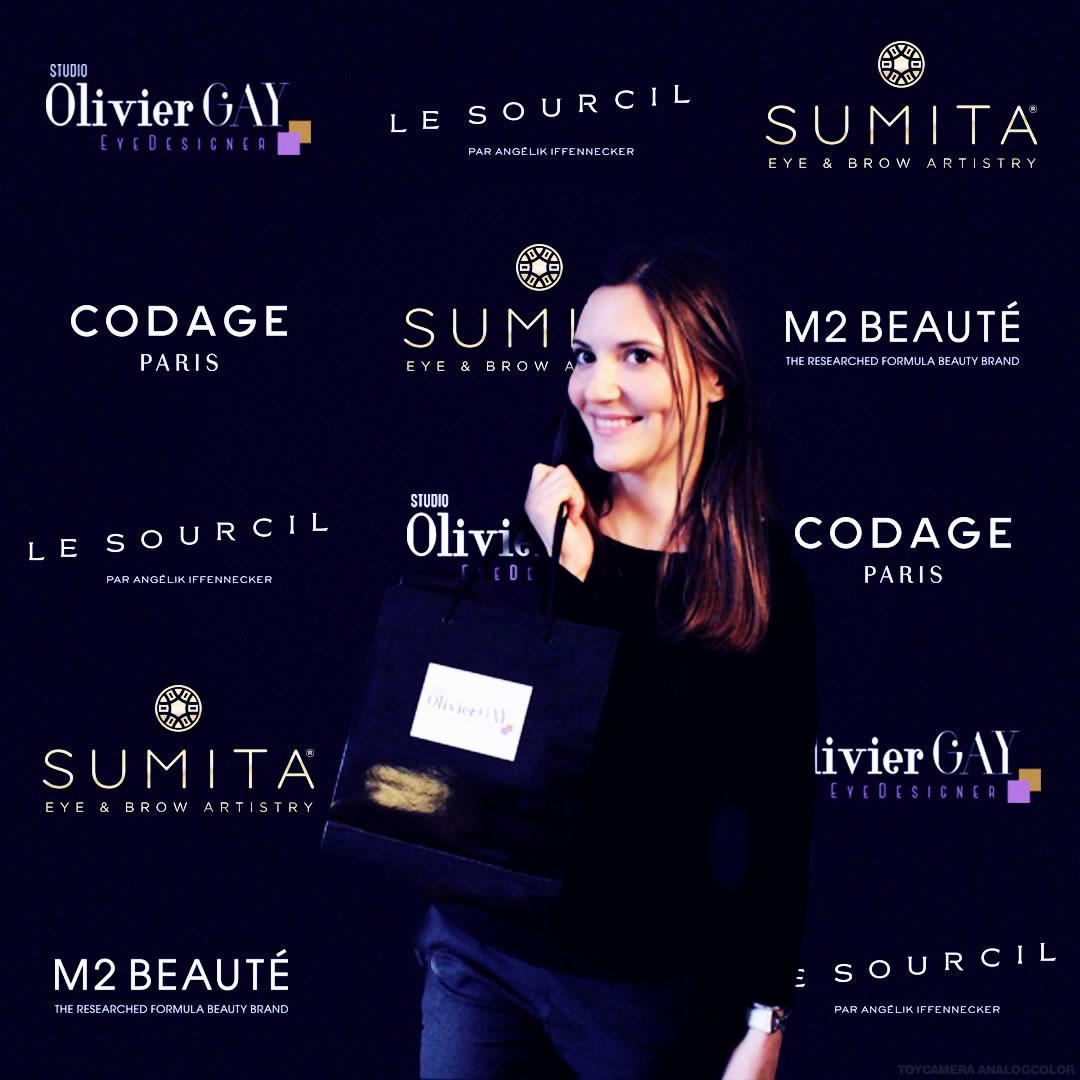 soiree blogueuse paris