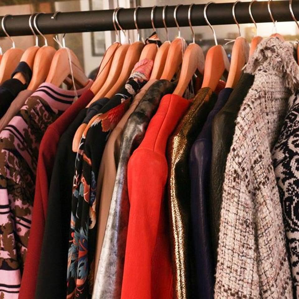 dressing de blogueuse