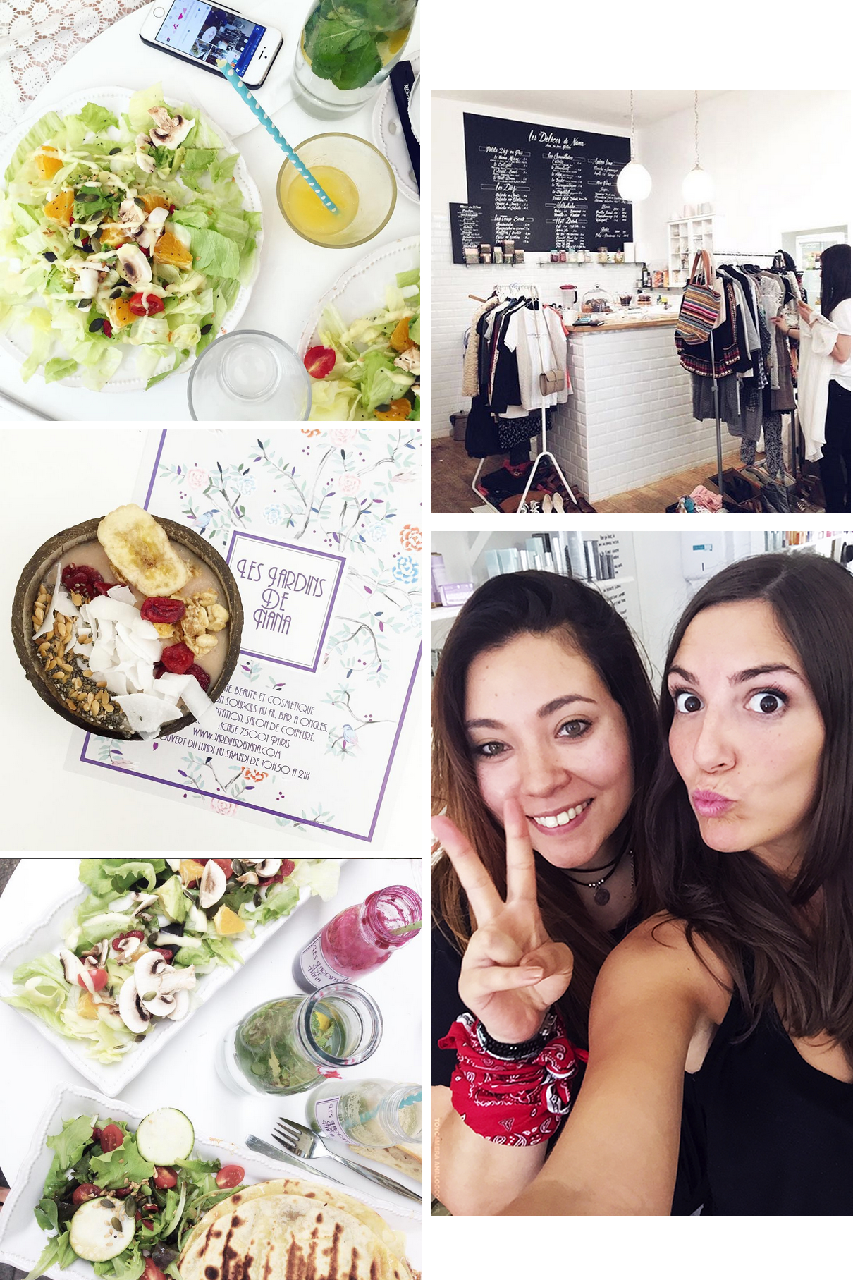 vide dressing blogueuses mode paris