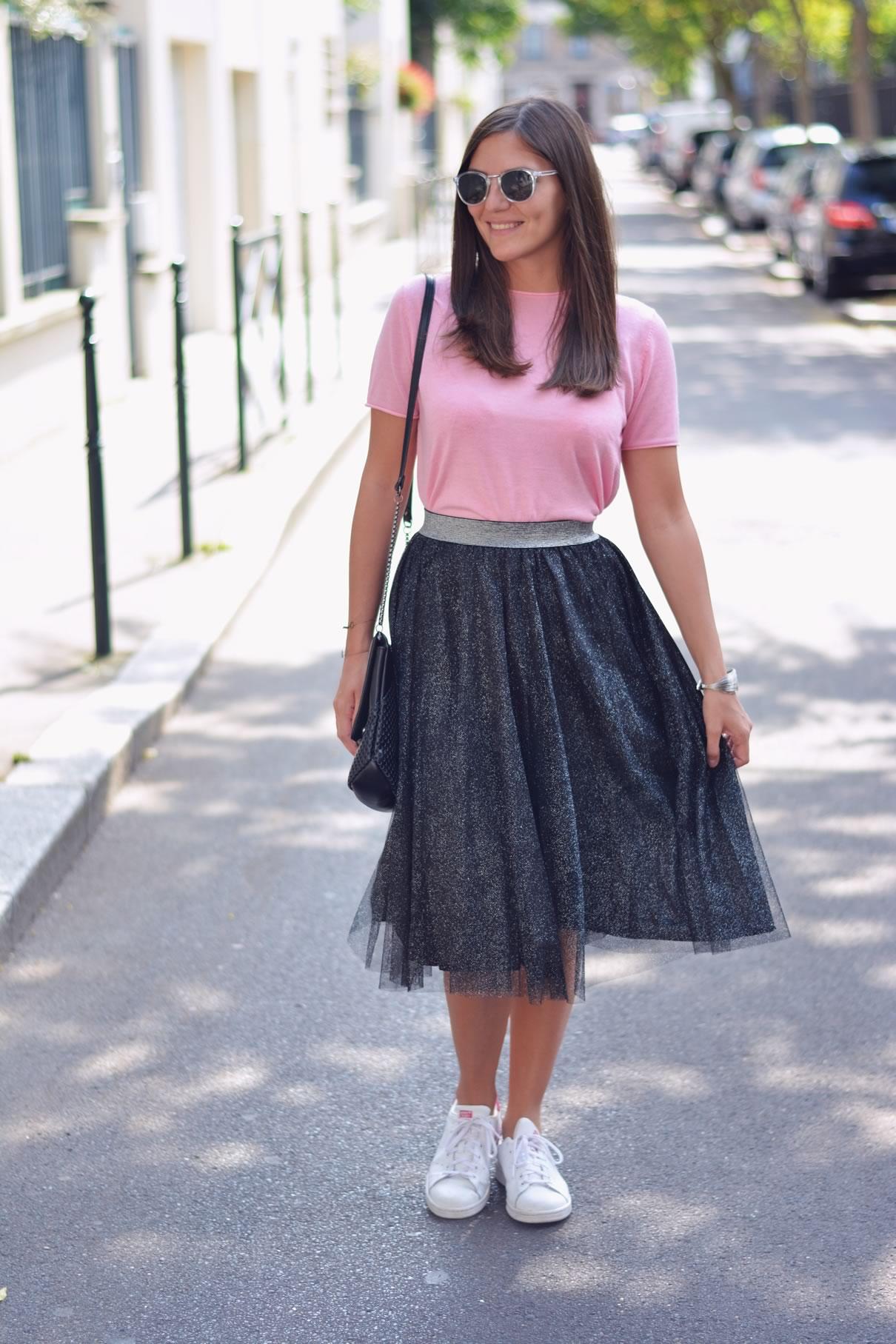 fashion bloger