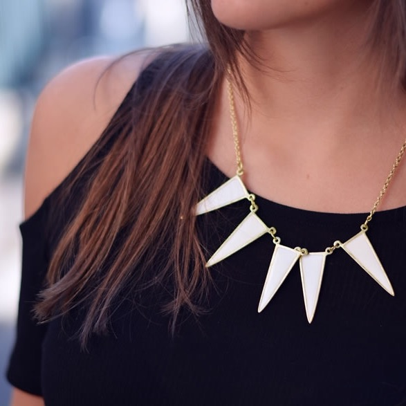 look blogueuse mode