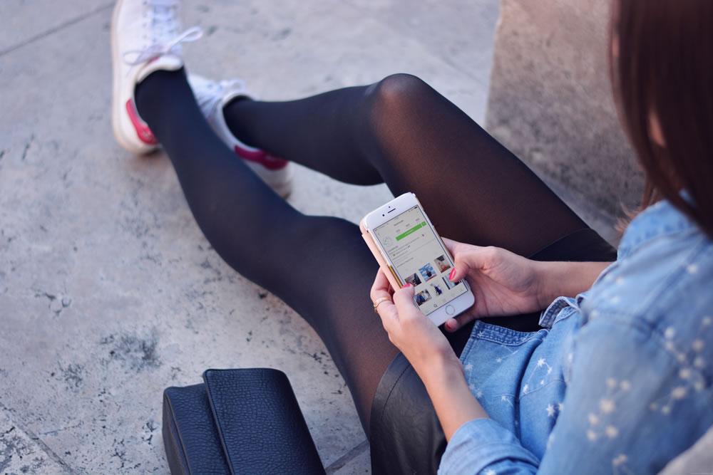 instagrameuse influenceuse blogueuse