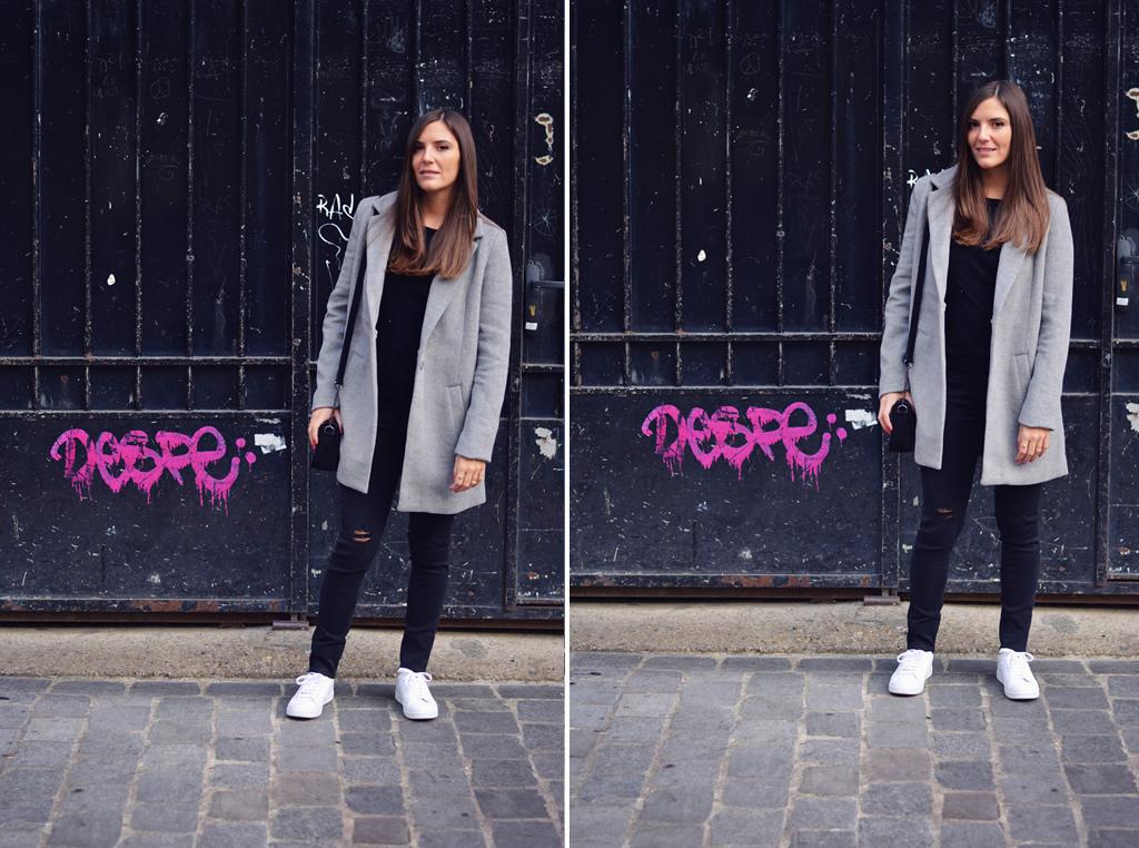 look-automne-avec-un-manteau-gris