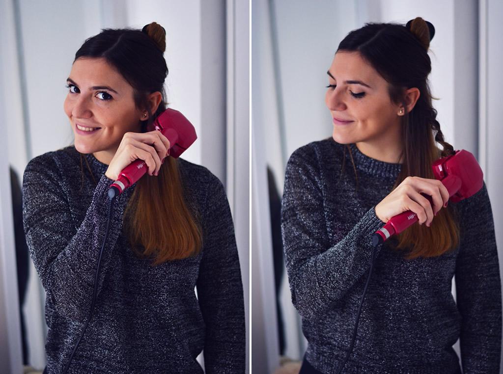 test blogueuse secret curl babyliss