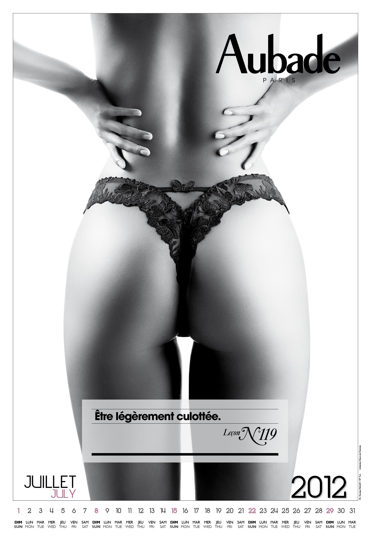 new cheap crazy price new styles leçon de seduction aubade-aubade-2012-07 - Les Caprices d ...
