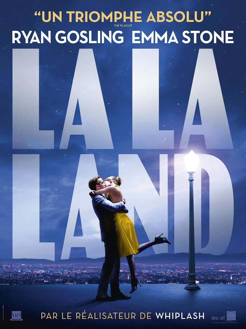 lala land critique