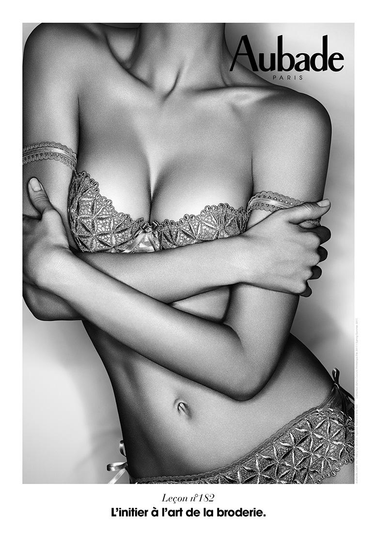 leçon de seduction aubade