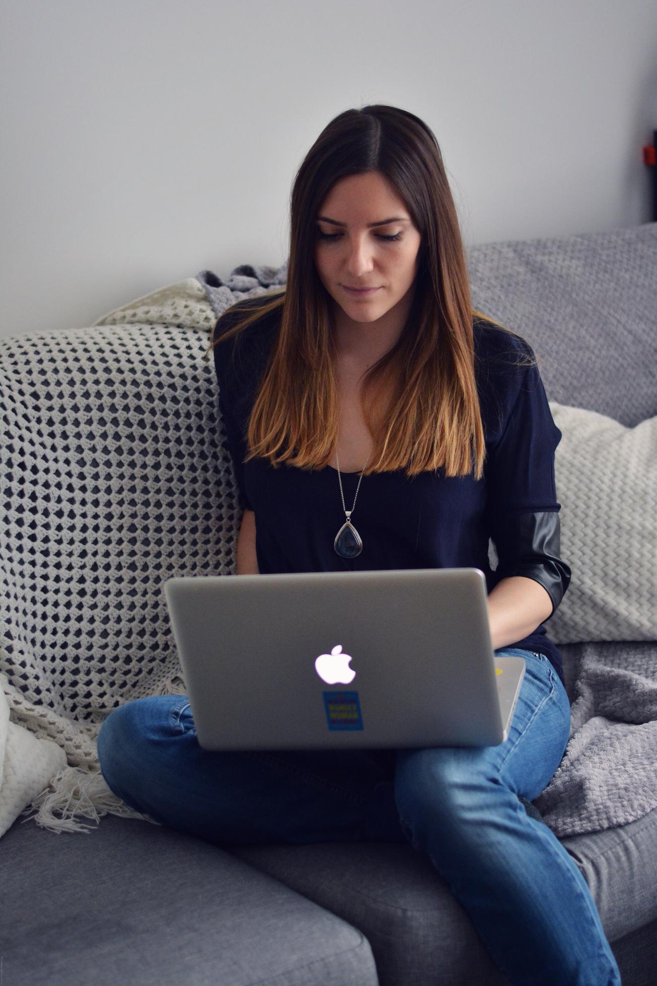 blogueuse mode home deco