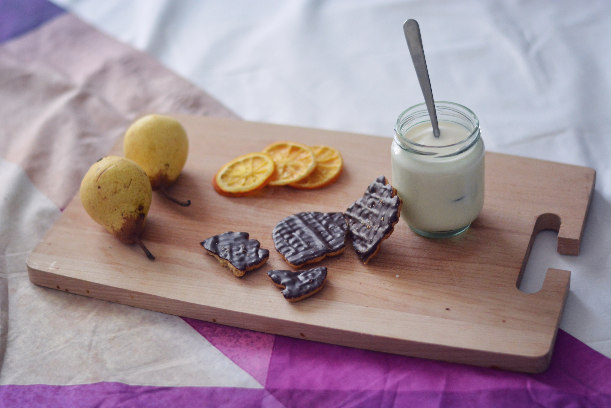 recette yaourts maison