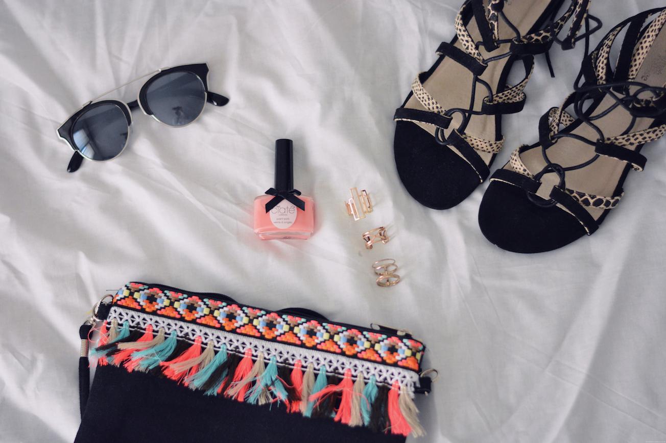 5 accessoires qui donnent du style
