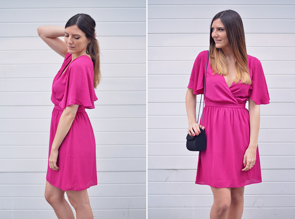 fashion style in pink les caprices d iris