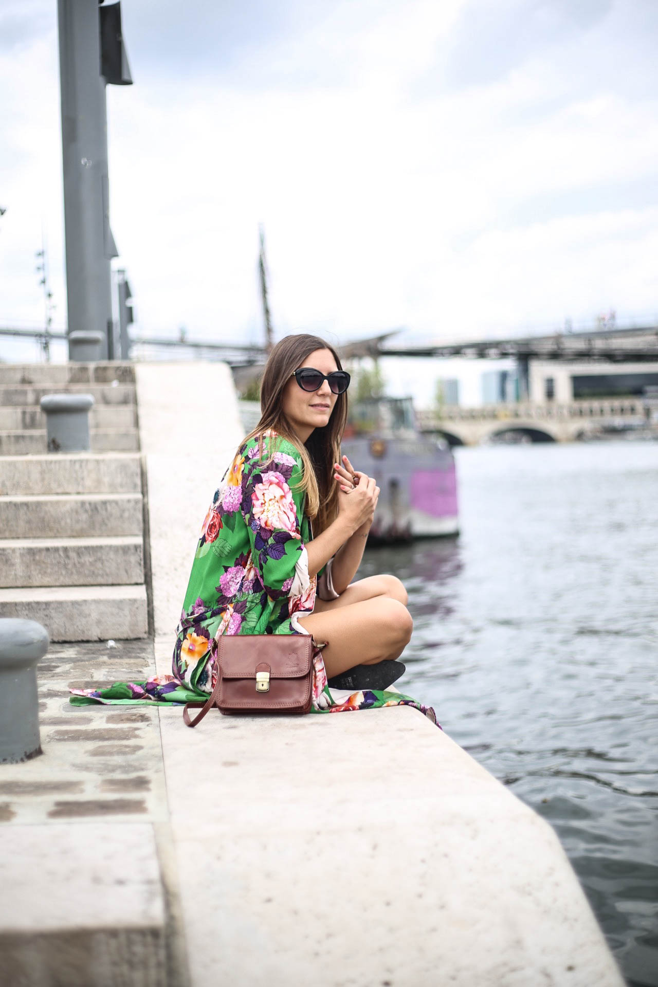blogueuse mode les caprices diris