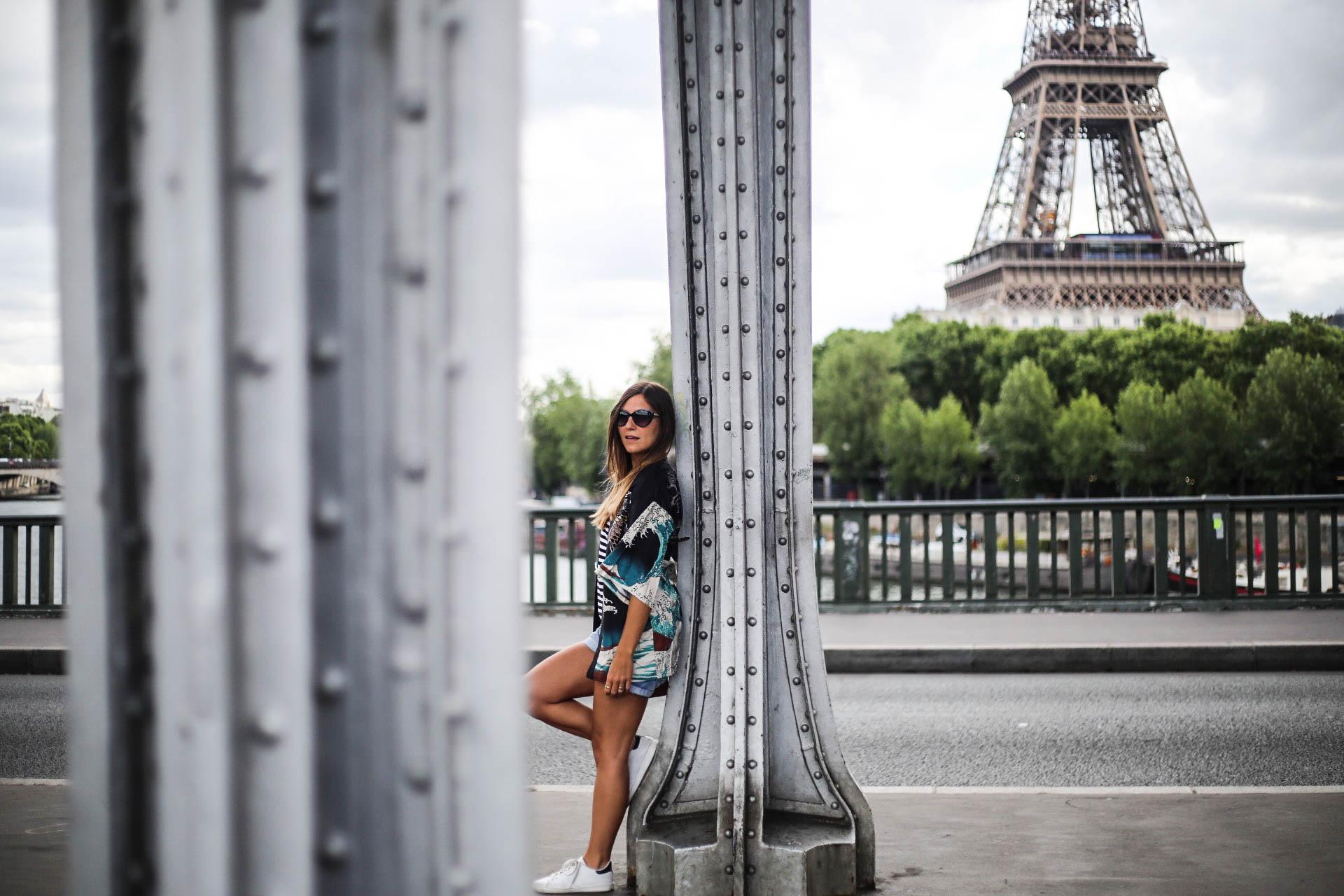 comment porter la tendance kimono cet ete blog mode paris les caprices d iris
