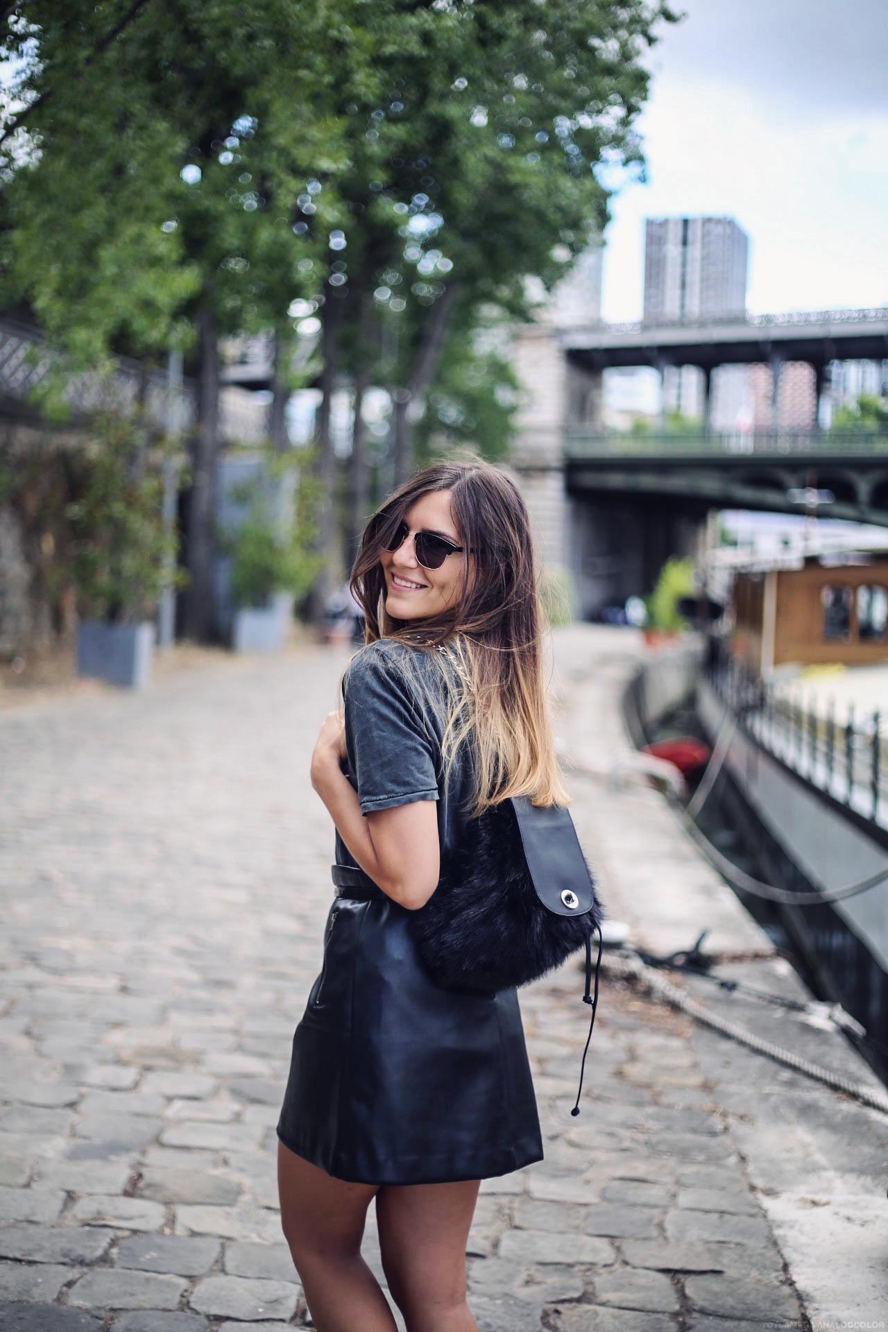comment porter le sac a dos blog mode les caprices d iris1