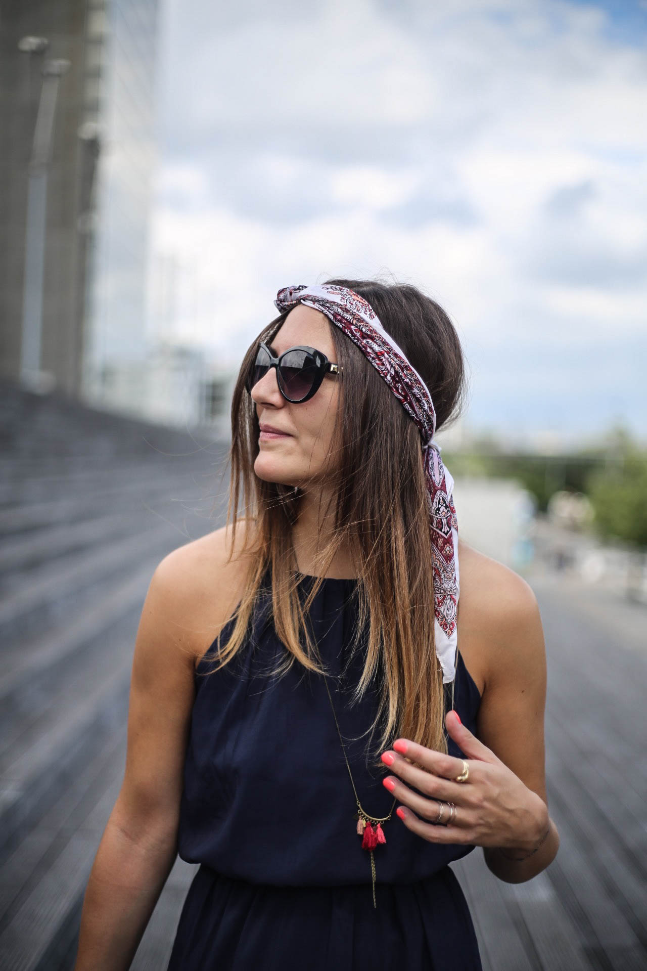 fashion bloger les caprices diris