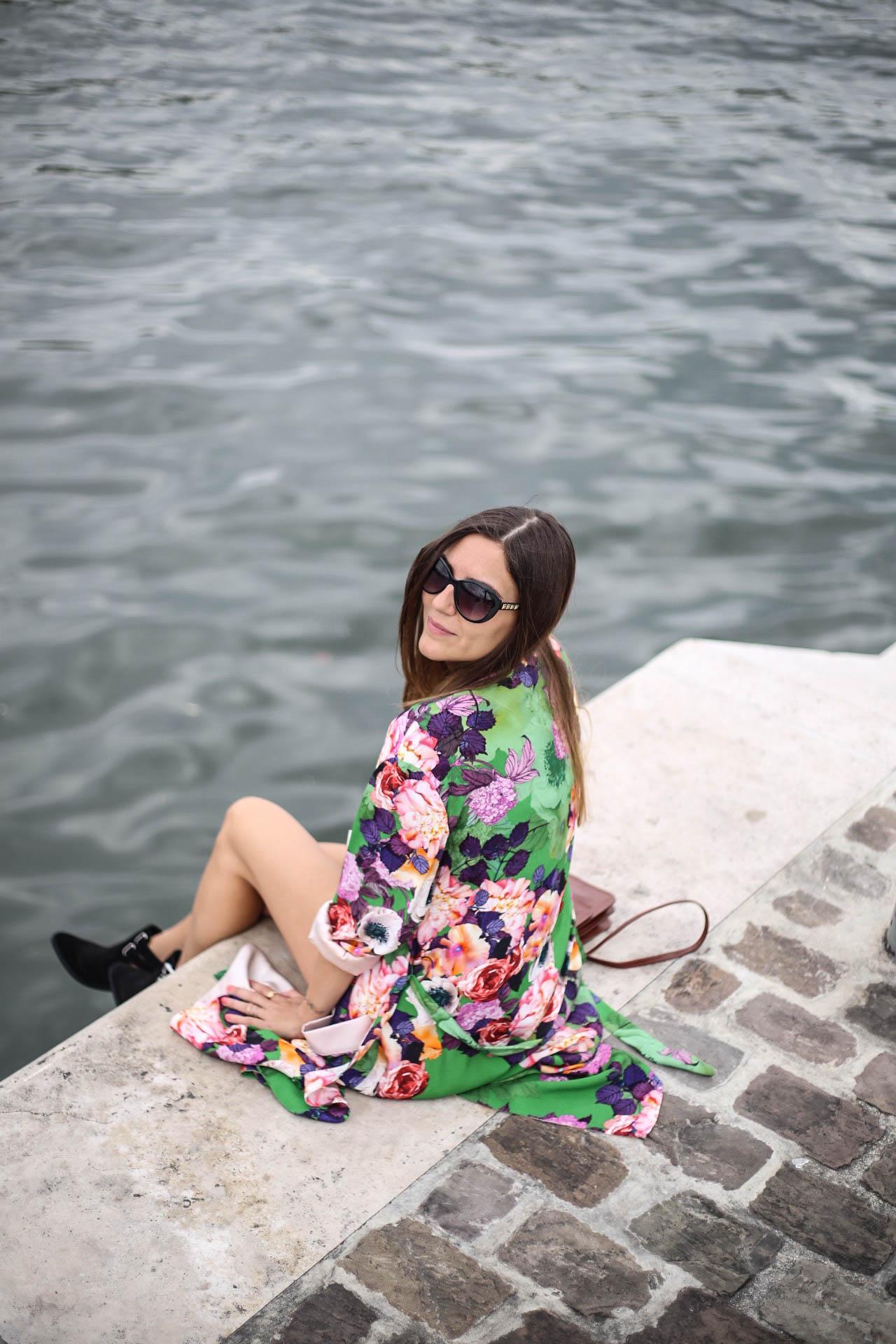 les caprices diris blog mode paris