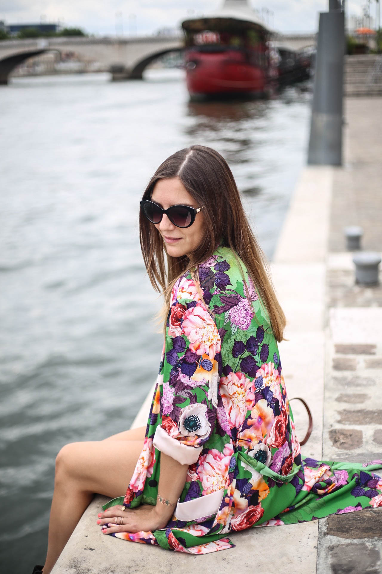 les caprices diris fashion blog paris
