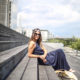 robe longue xxl fashion bloger paris