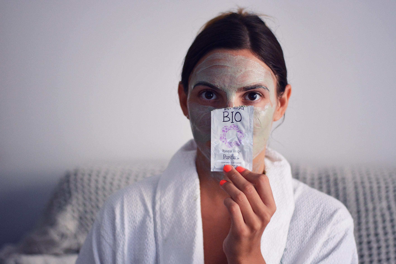 test masque beaute blog les caprices diris