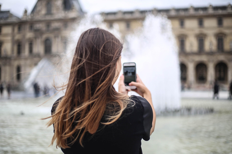 comment prendre un selfie parfait   - les caprices d u0026 39 iris