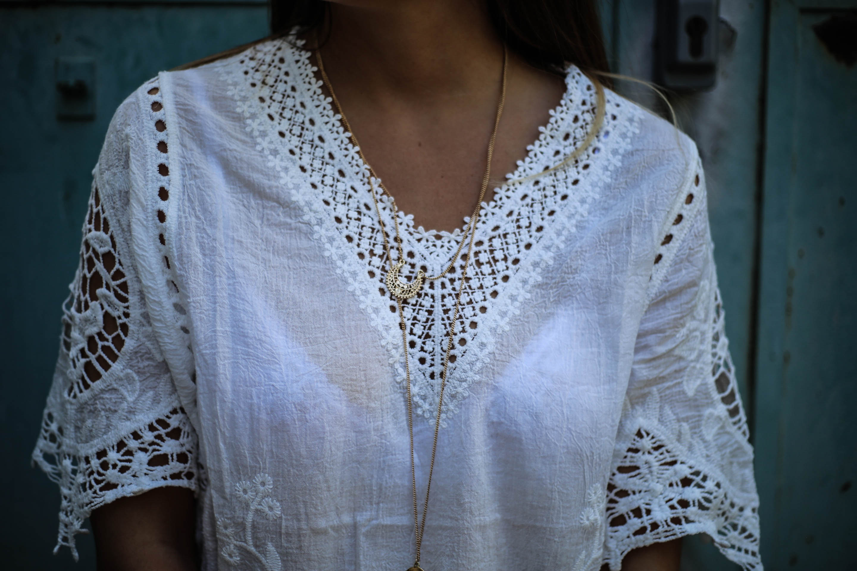 collier multi rang or log mode et tendances les caprices d iris