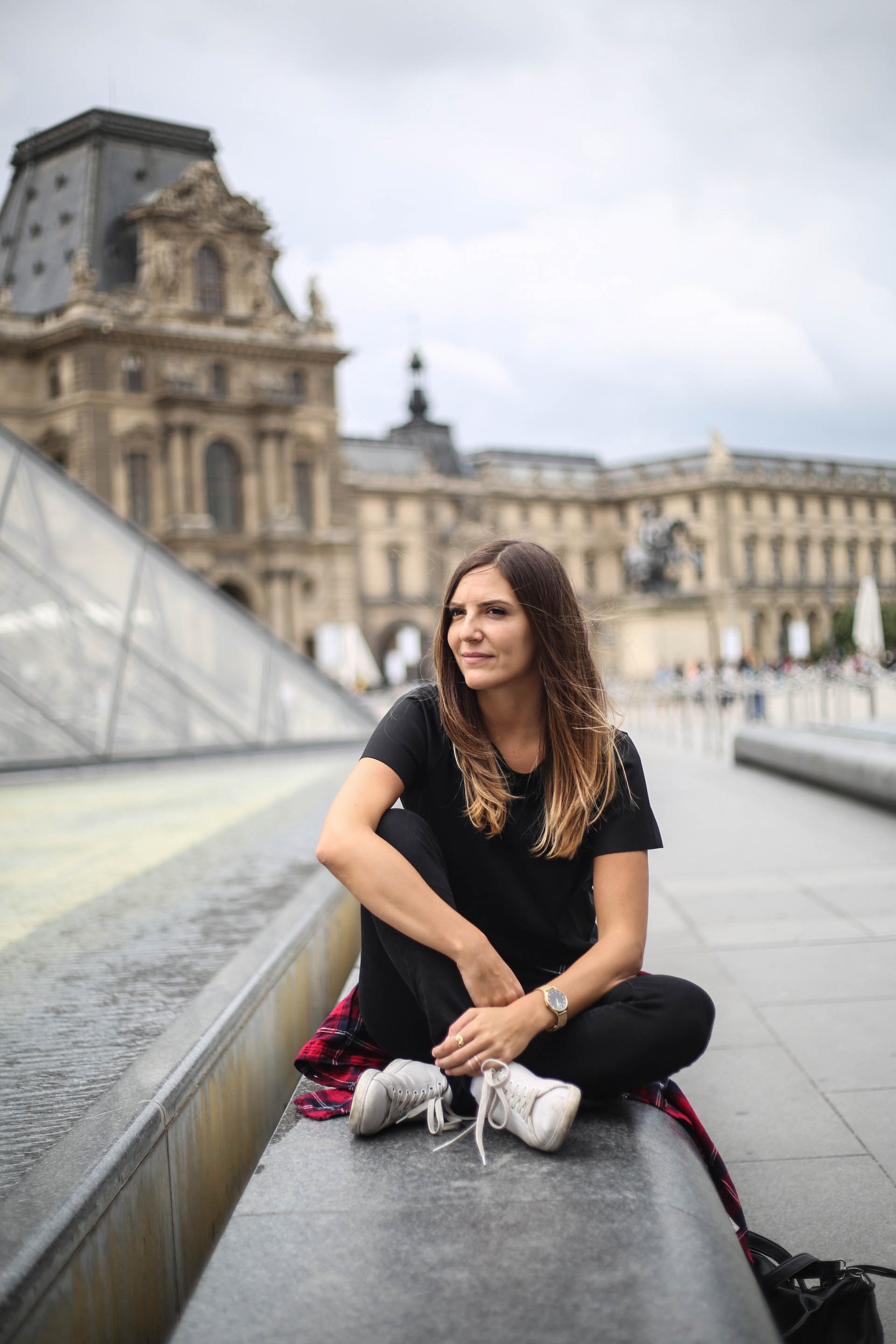 les caprices d iris blogueuse mode paris fashion look