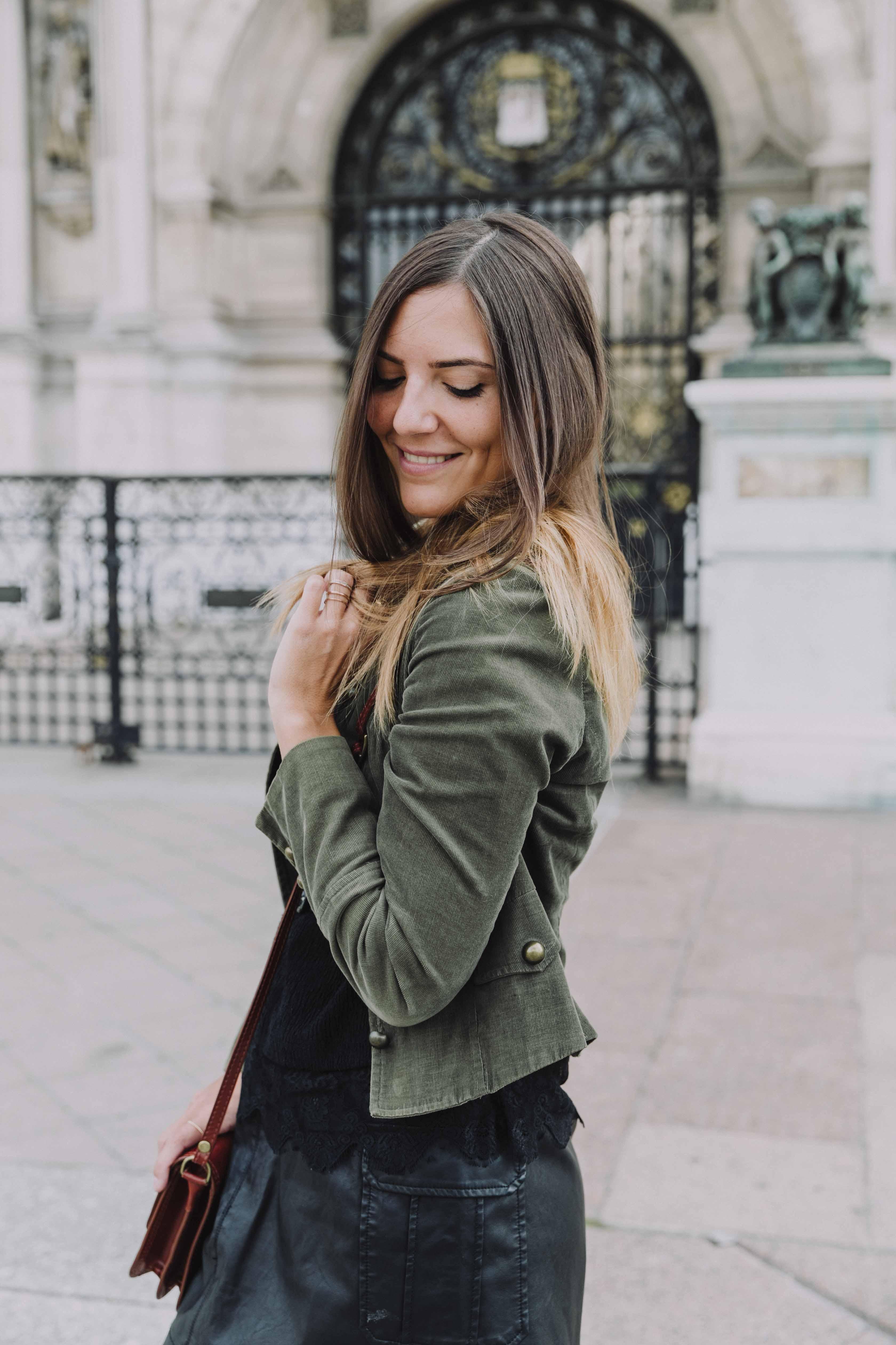 ombre hair avant apres blog beaute
