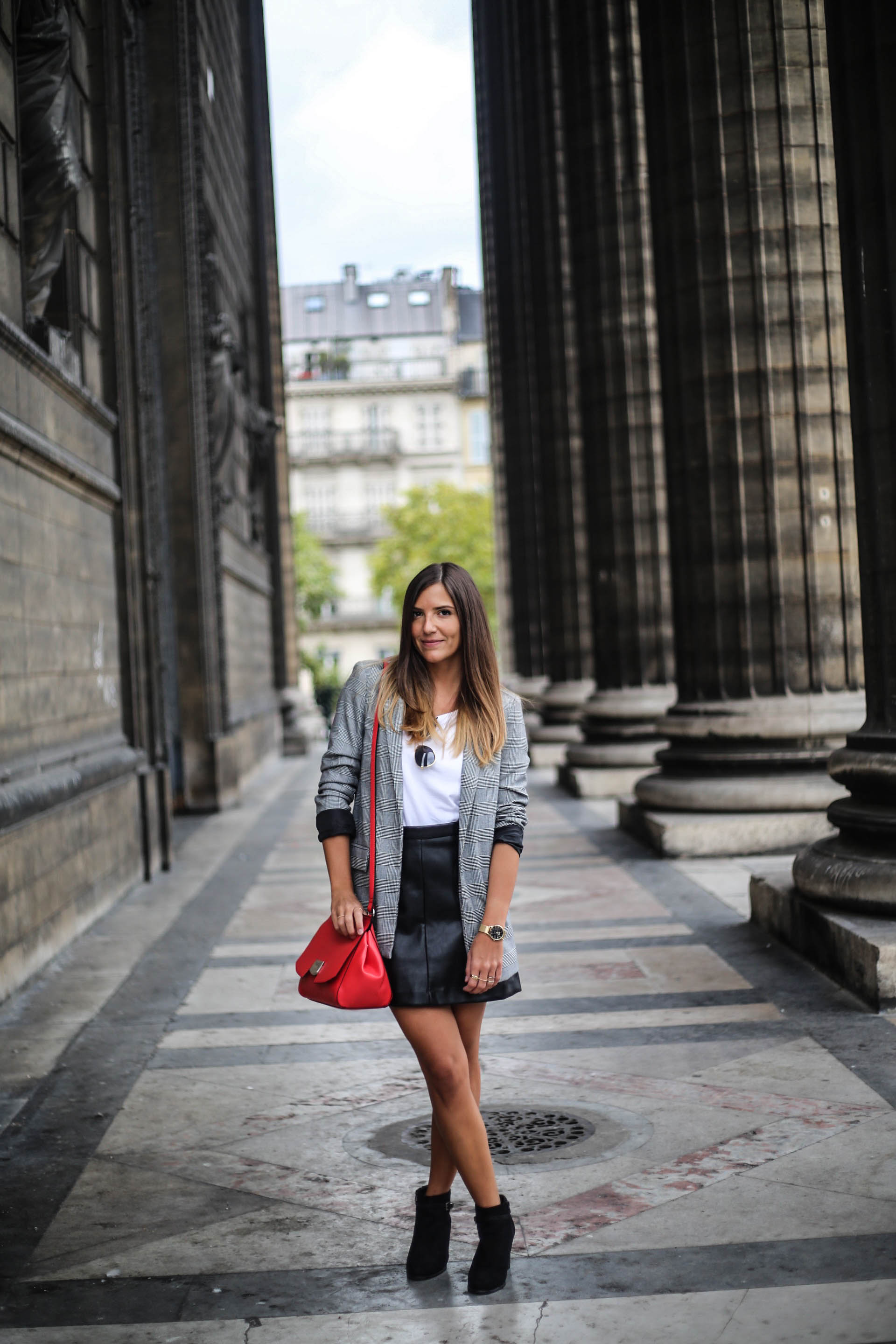 shooting place de la madeleine blog mode tendance