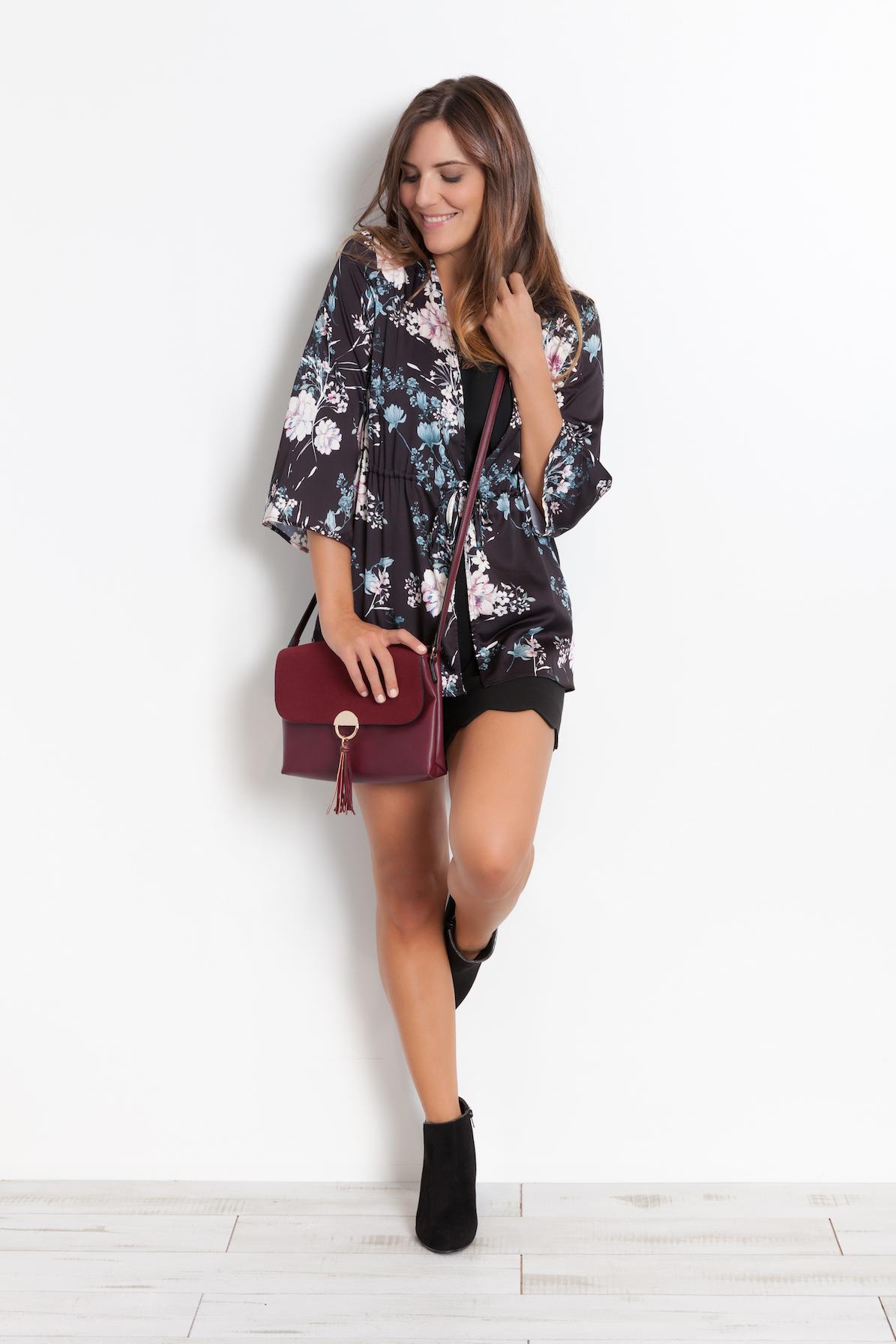 blogueuse mode les caprices d iris