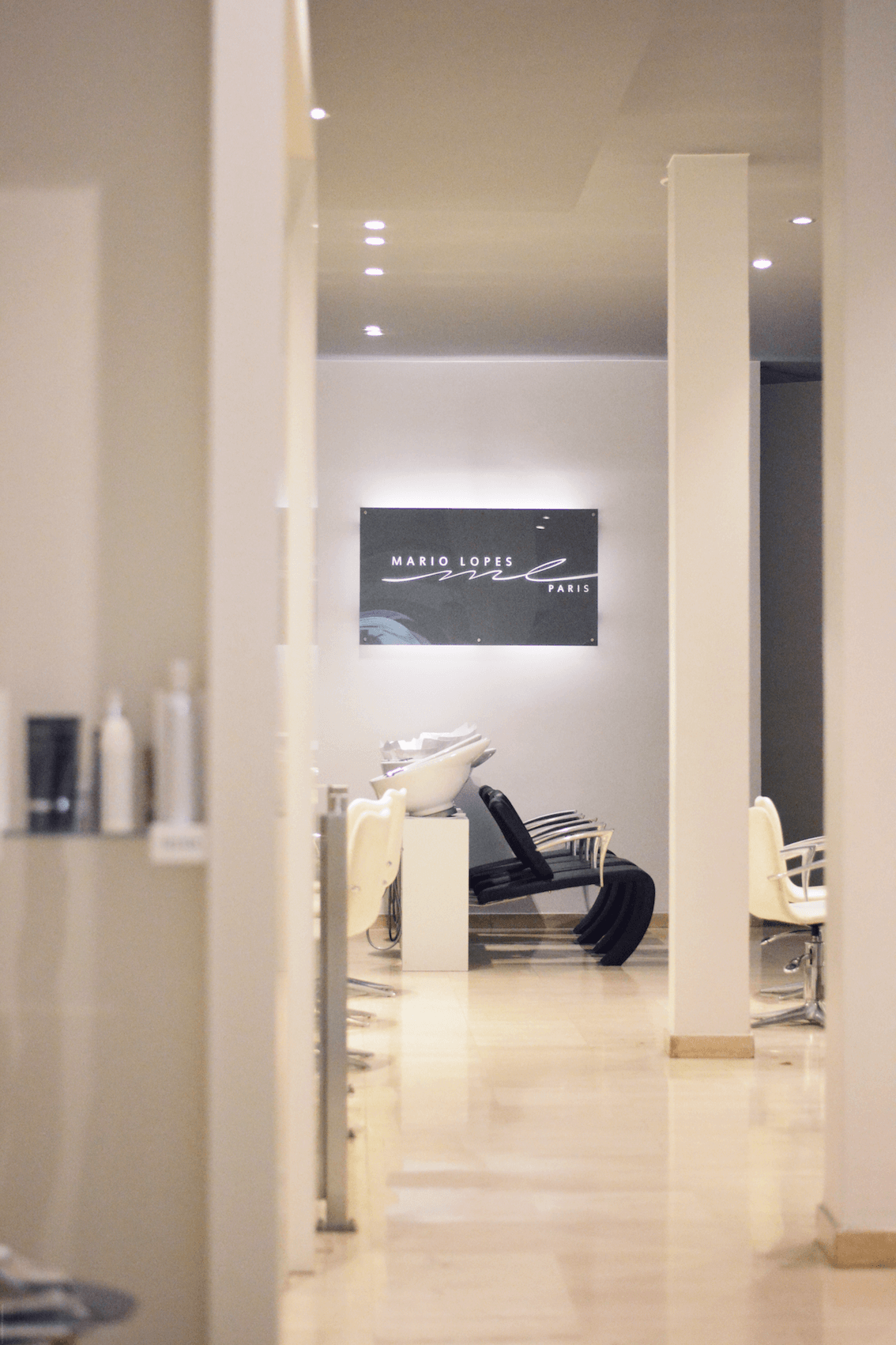 j 39 ai test le salon mario lopes paris 16 les caprices d 39 iris blog mode beaut lifestyle. Black Bedroom Furniture Sets. Home Design Ideas