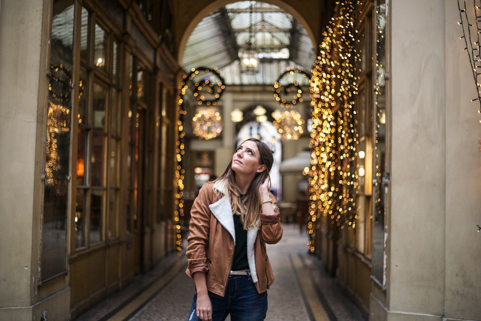 shooting galerie vivienne paris blog tendance paris