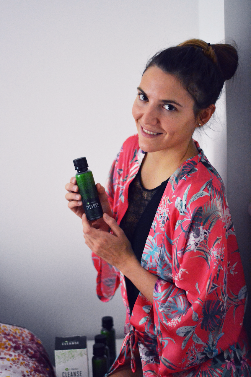 cure detox ventre plat cleanse it works blog beaute les caprices d iris