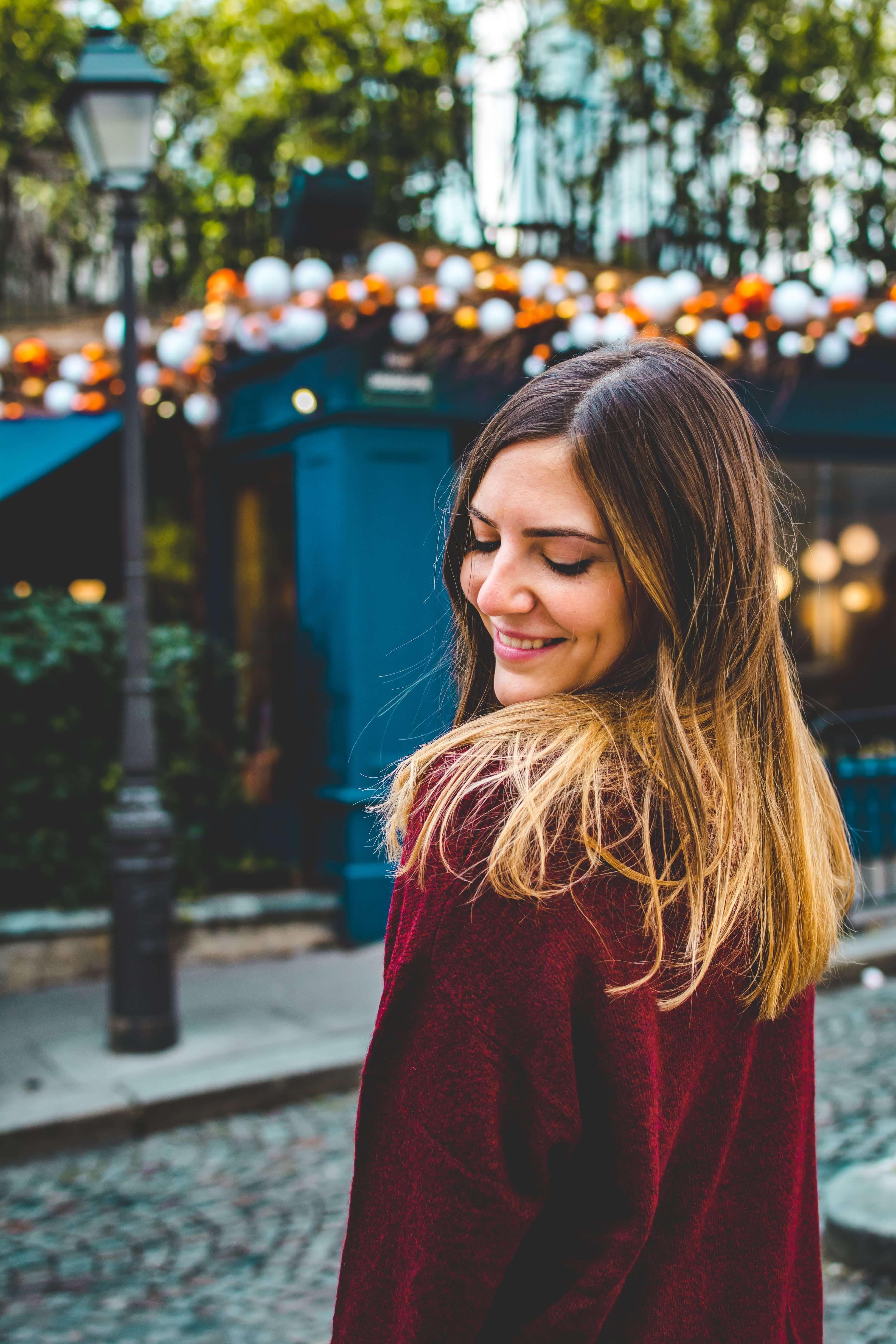 joli ombre hair blog beaute les caprices d iris