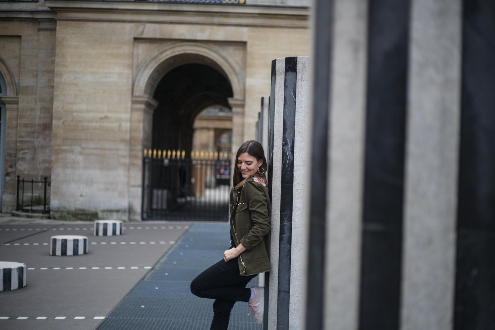 blogueuse mode paris les caprices d iris