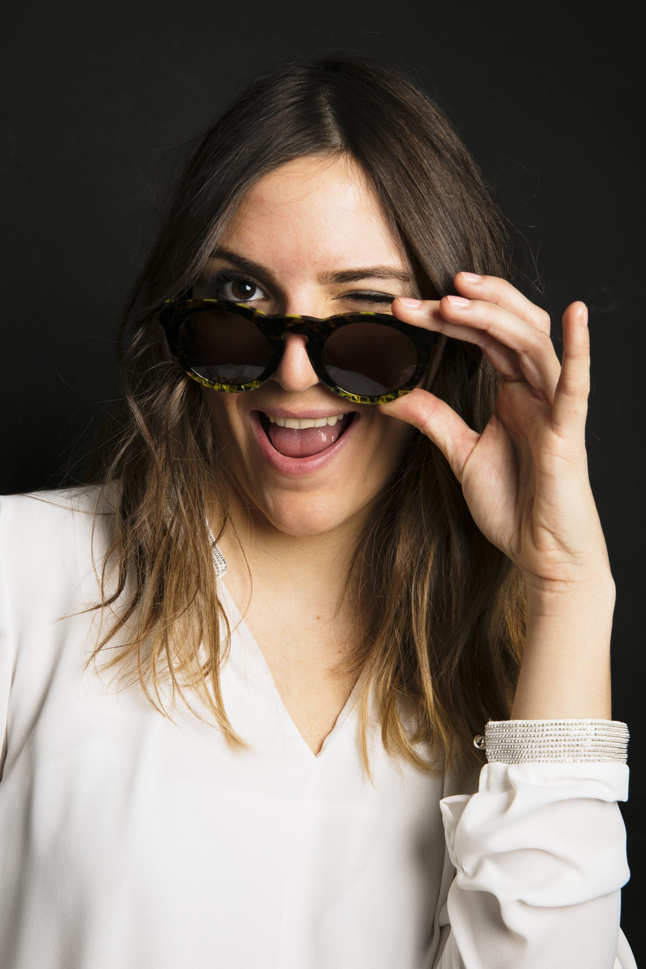 lunettes de soleil hiver