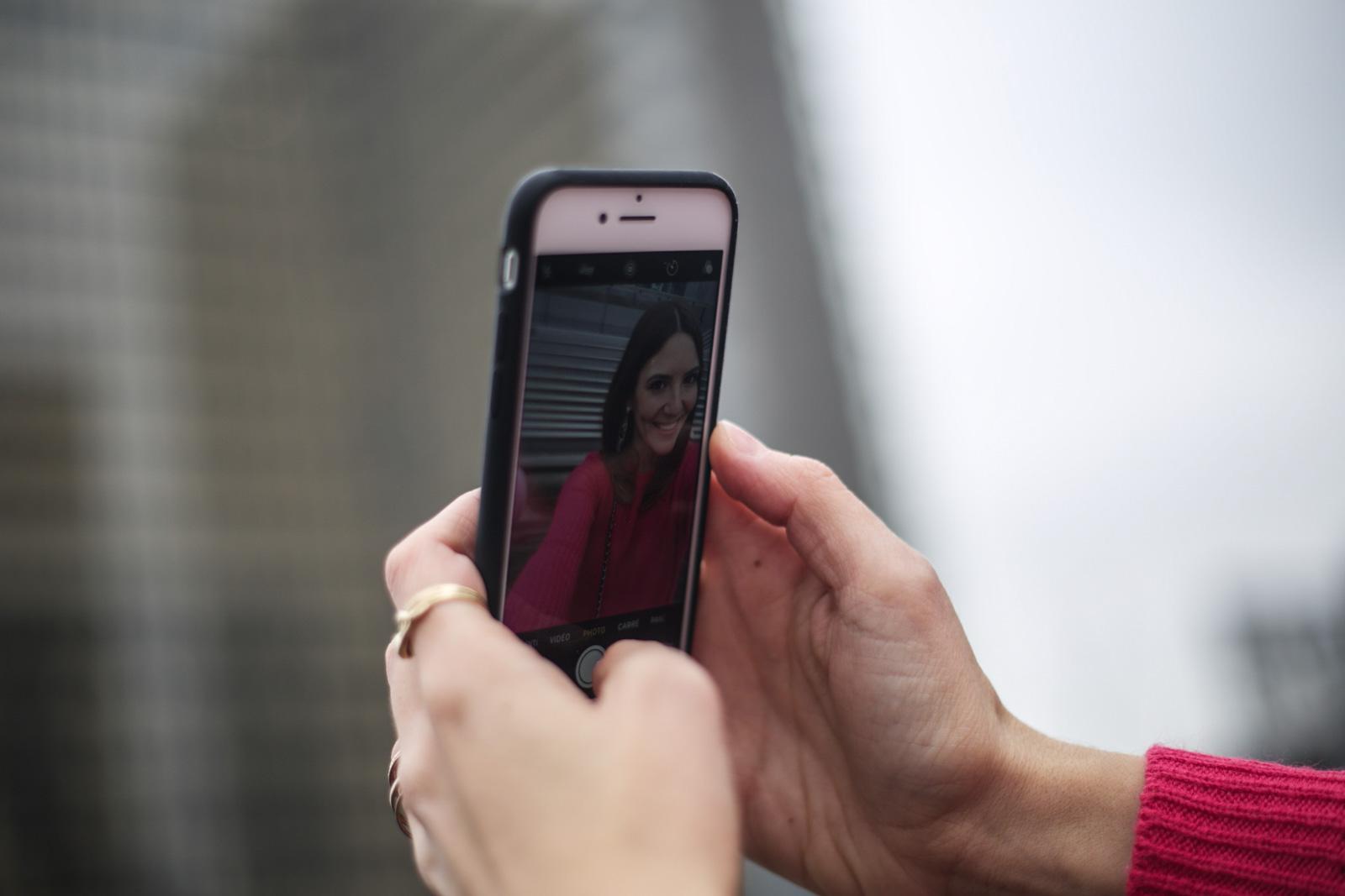 selfie blog mode les caprices d iris